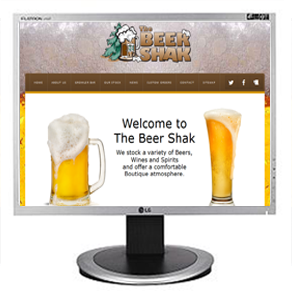 The Beer Shak