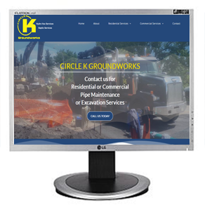 Circle K Groundworks