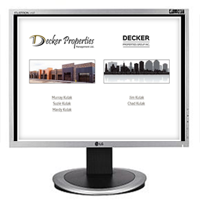 Decker Properties